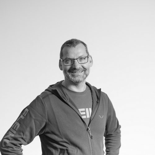 Anders Lindsjö